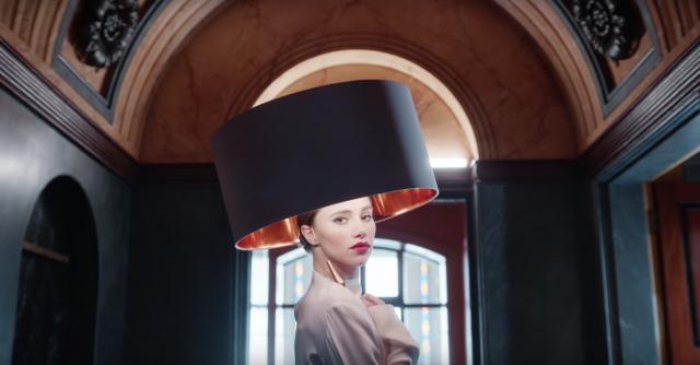 Argos so stylish you can wear it commercial | STASH MAGAZINE