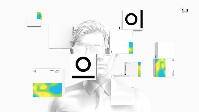 Logos software brand film by Roma Erohnovich | STASH MAGAZINE