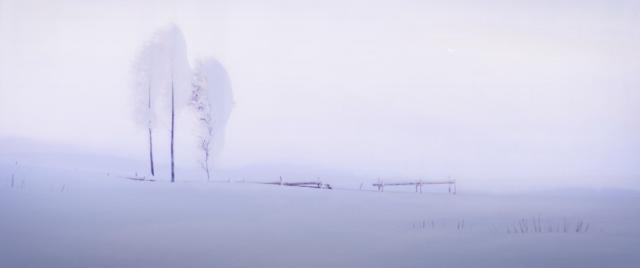 Sous la Glace (Under the Ice) sort film | STASH MAGAZINE
