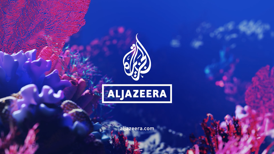 Al Jazeera Montage by The Mill | STASH MAGAZINE