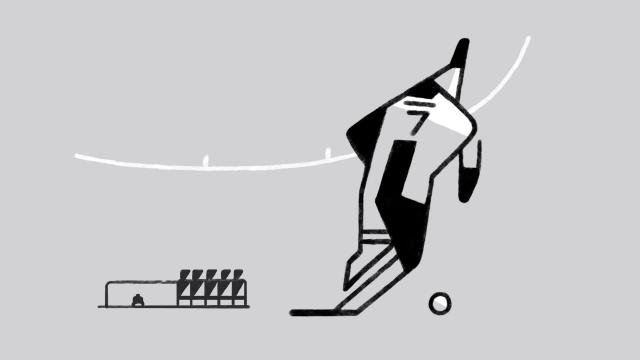No.7 short film by Mehdi Alibeygi | STASH MAGAZINE