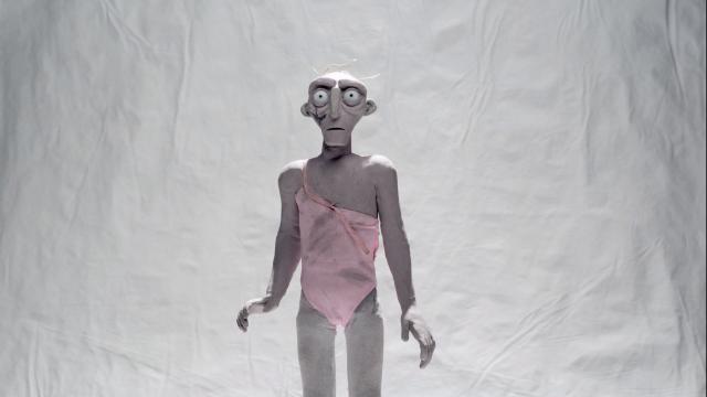Framed stop-motion short film by Marco Jemolo | STASH MAGAZINE