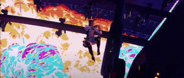 Apex Legends Season 5 Fortune's Favor Launch Trailer | STASH MAGAZINE