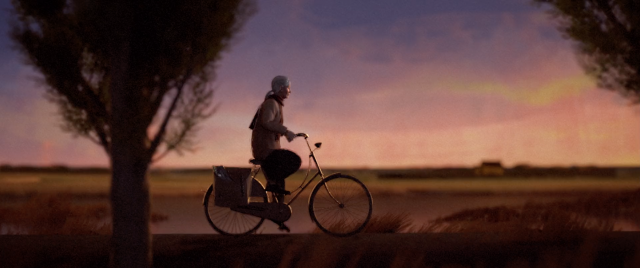 Sea You short film by Ben Brand | STASH MAGAZINE