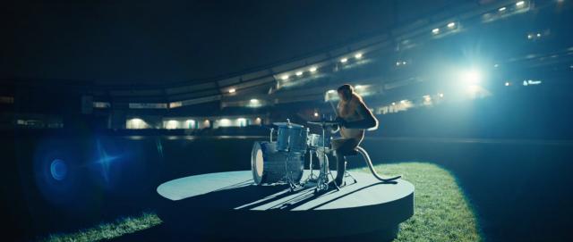 Håkan Hellström - Alla drömmar är uppfyllda music video | STASH MAGAZINE