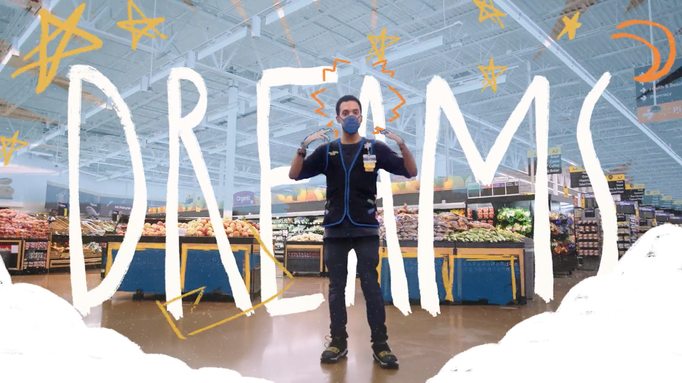 "Walmart ""Hearts of Magic"" spot by Lobo 