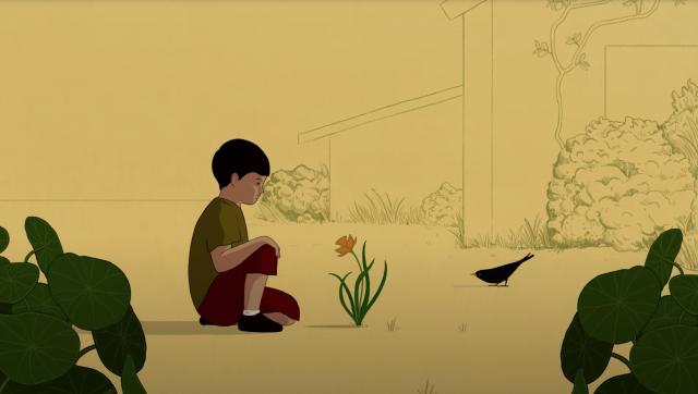 Story of Flowers 2 by Azuma Makoto | STASH MAGAZINE