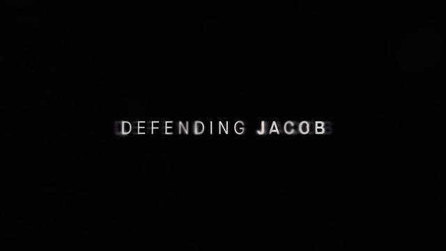 Defending Jacob opening titles | STASH MAGAZINE