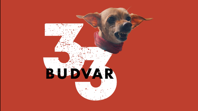 B33 Budvar commercial by Wolfburg | STASH MAGAZINE