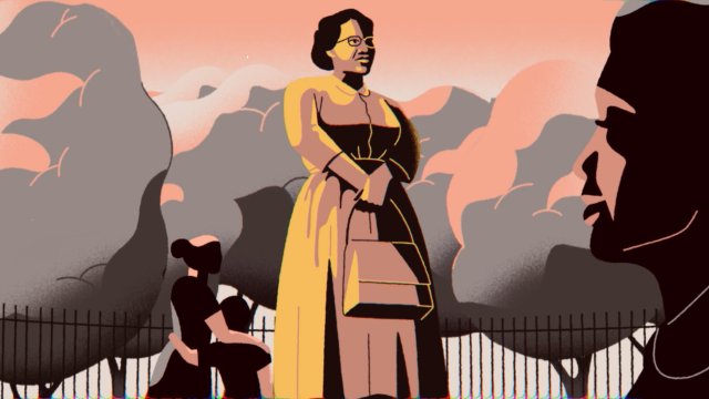 TED-Ed The Hidden Life of Rosa Parks | STASH MAGAZINE