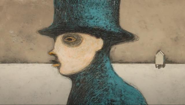 Per Tutta la Vita short film by Roberto Catani | STASH MAGAZINE