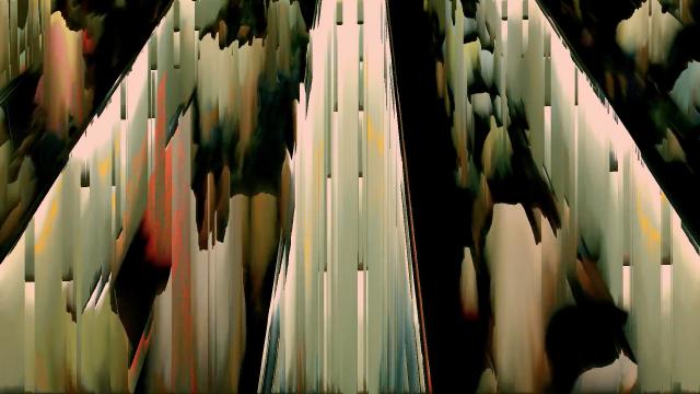 "Julia Kent ""Serves Us RIght"" music video by Jola Kudela | STASH MAGAZINE"