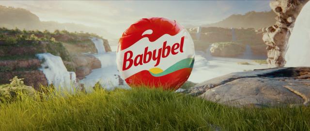 Babybel Join the goodness commercial   STASH MAGAZINE