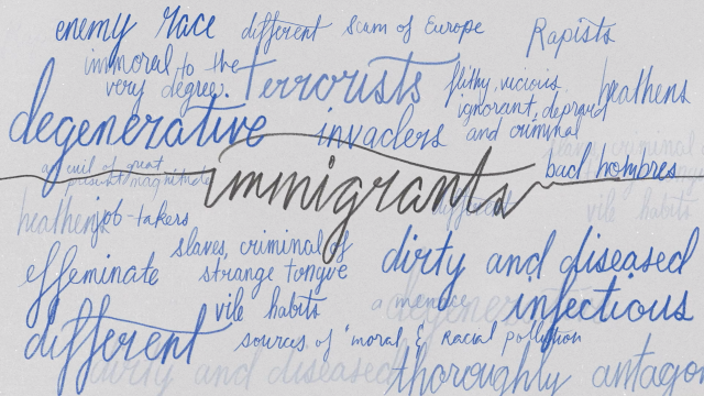 Other, A Brief History of Xenophobia in America | STASH MAGAZINE