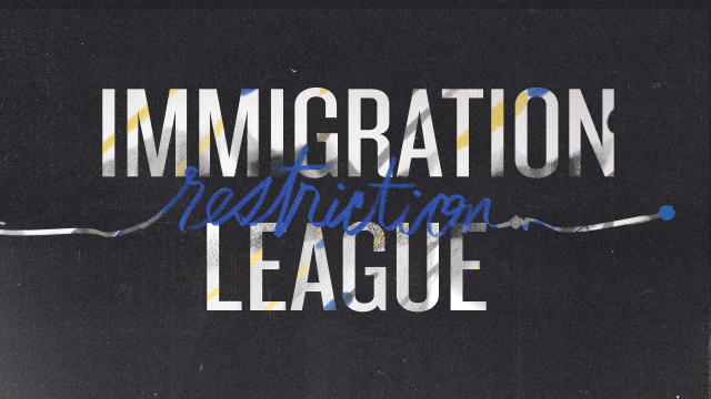 Other, A Brief History of Xenophobia in America   STASH MAGAZINE