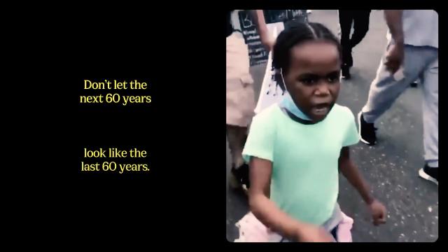 Black Lives Matter short film by Jon Krippahne | STASH MAGAZINE