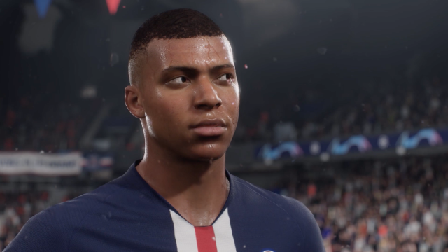 "EA Sports ""Next Level"" 