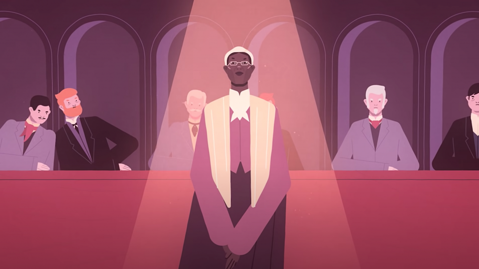 TED-Ed The Electrifying Speeches of Sojourner Truth | STASH MAGAZINE
