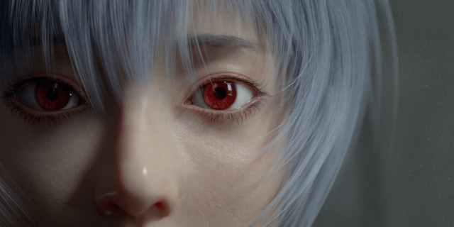 Evangelion short film by Somei | STASH MAGAZINE