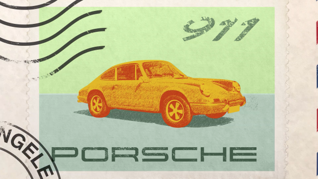 Porsche Pop Star commercial | STASH MAGAZINE