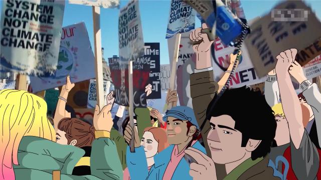 The (Im)possible Future documentary Trailer | STASH MAGAZINE