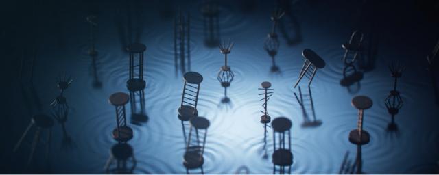 Fork short film by Optical Arts | STASH MAGAZINE