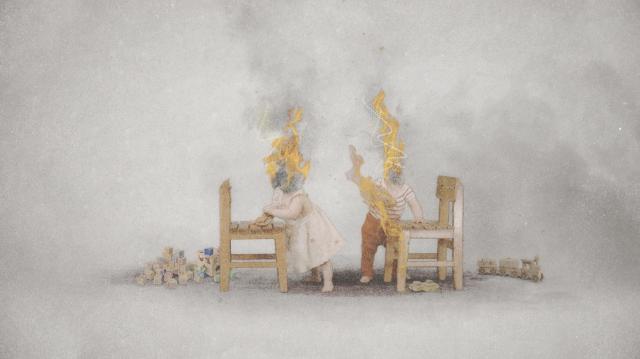 "At the End"" Short Film by Nicolas Lichtle | STASH MAGAZINE"