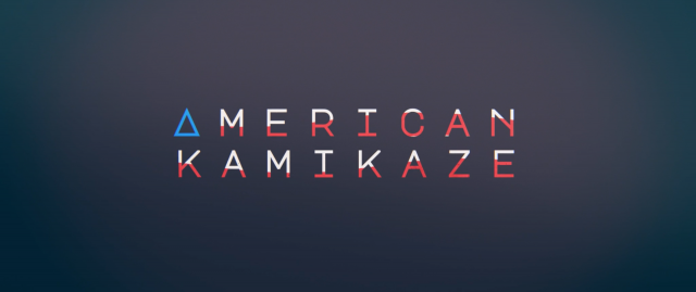 American Kamikaze short film by Cornel Swoboda | STASH MAGAZINE