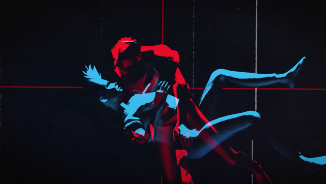 Bob Moses & ZHU Desire music video by Airplan | STASH MAGAZINE