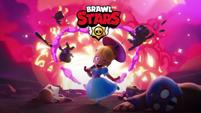 Brawl Stars Animation: Piper's Sugar & Spice!