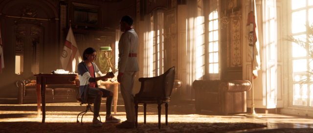 Far Cry 6 trailer by Unit Image for Ubisoft   STASH MAGAZINE