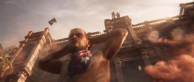 Unit Image Bridges The Uncanny Valley In Far Cry 6 Trailer Stash