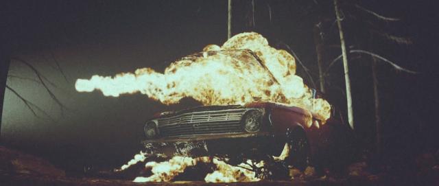 Dermot Kennedy Giants music video by Trizz | STASH MAGAZINE