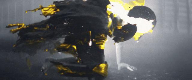 Bronson Heart Attack Music Video by Balázs Simon | STASH MAGAZINE