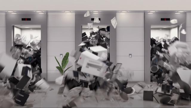 Bronson Keep Moving music video   STASH MAGAZINE