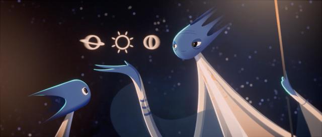 Eli Lilly Planimation short film | STASH MAGAZINE
