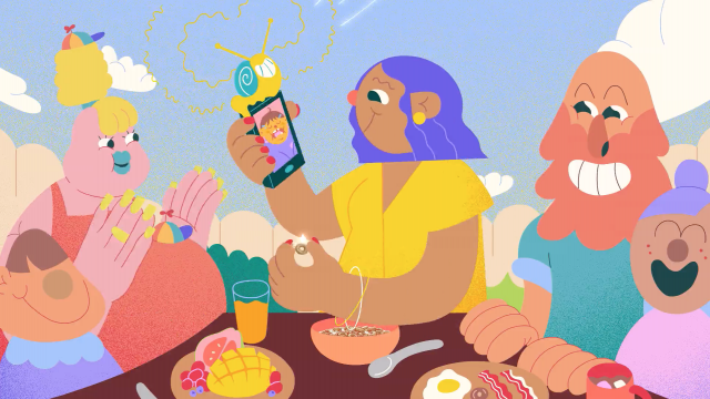 Cheerios Good Starts commercial | STASH MAGAZINE