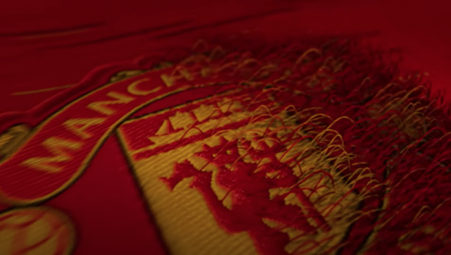 Manchester United x adidas: 2020/21 Home Kit | STASH MAGAZINE