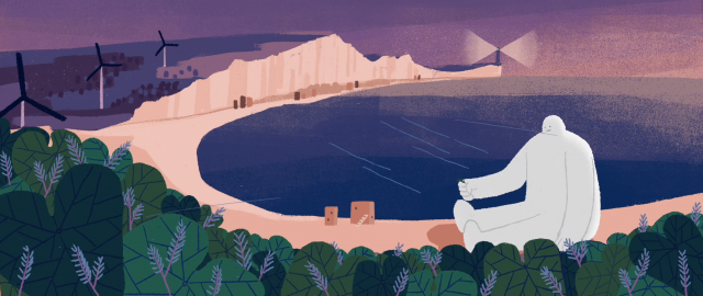 Isle of Chair short film by Ivyy Chen | STASH MAGAZINE