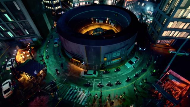 Gojek The Flow commercial by Henry Scholfield | STASH MAGAZINE