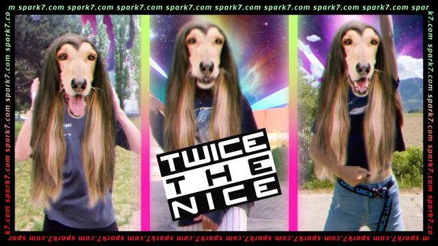 Spark7 Twice the Nice   STASH MAGAZINE