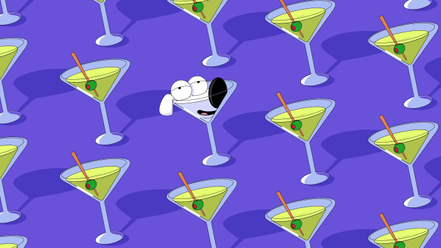 Freeform Family Guy Fridays by Creative Mammals | STASH MAGAZINE