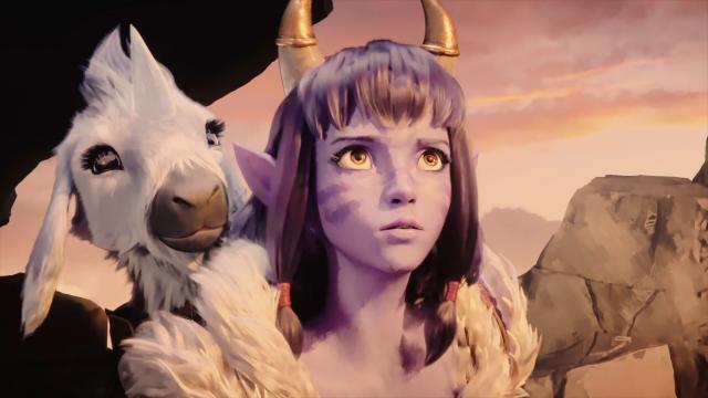 Legends of Runeterra Call of the Mountain trailer by Ben Hibon | STASH MAGAZINE