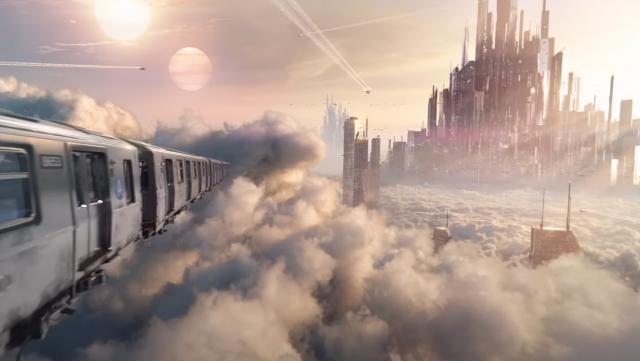Adobe Photoshop Fantastic Voyage commercial | STASH MAGAZINE