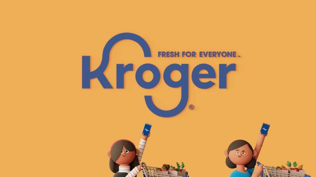 Kroger Get Low commercial by Hornet   STASH MAGAZINE