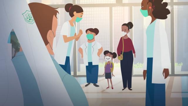 "Nestlé Health Science ""Malu"" brand film | STASH MAGAZINE"