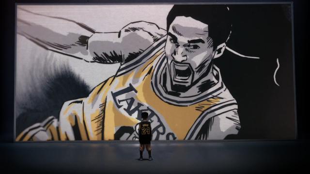 Nike China Dear Kobe commercial | STASH MAGAZINE