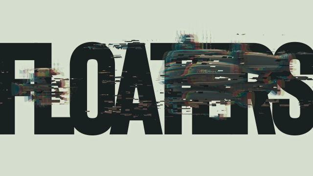 Floaters short film by Karl Poyzer and Joseph Roberts   STASH MAGAZINE