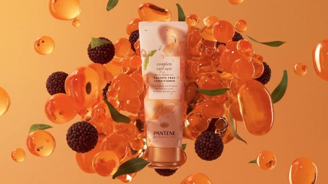 Pantene Nutrient Blends commercial by Ditroit | STASH MAGAZINE