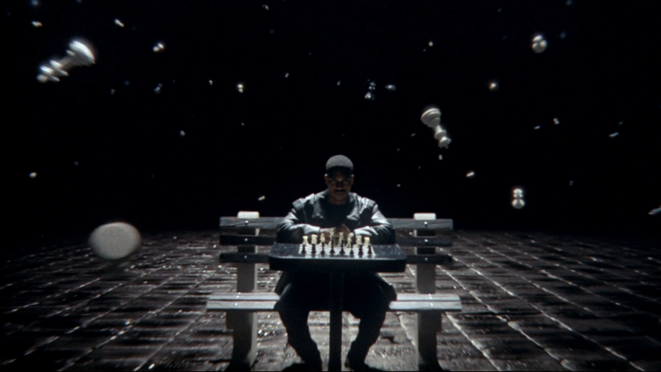 Hennessy V.S Maurice and The Black Bear School commercial | STASH MAGAZINE
